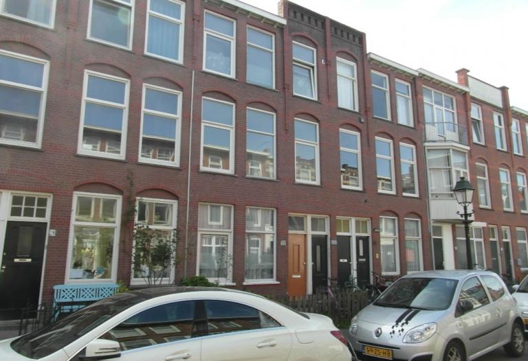 Professor Kaiserstraat 34 (1e verd.), 2562 KB  Den Haag