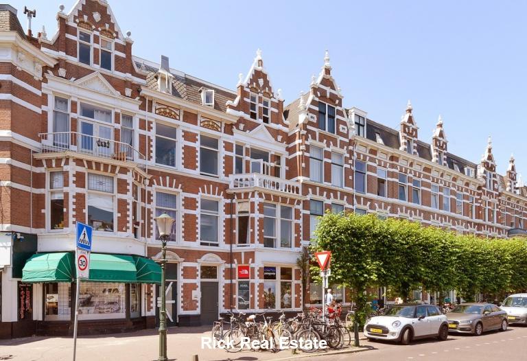 Regentesseplein 226 2562 EZ Den Haag