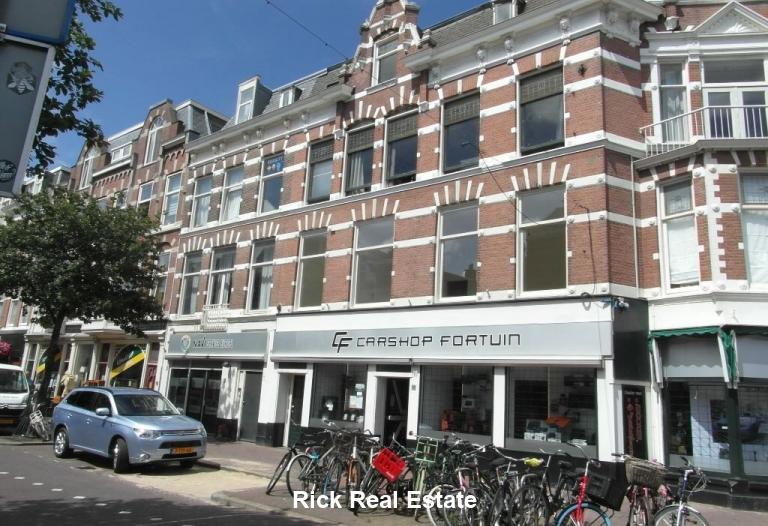Weimarstraat 73A 2562 GS Den Haag