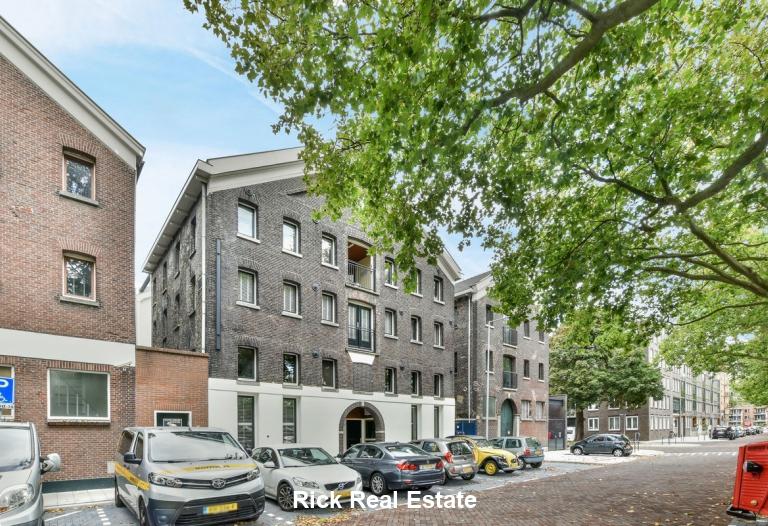 Westerkade 12D 3116GJ Schiedam