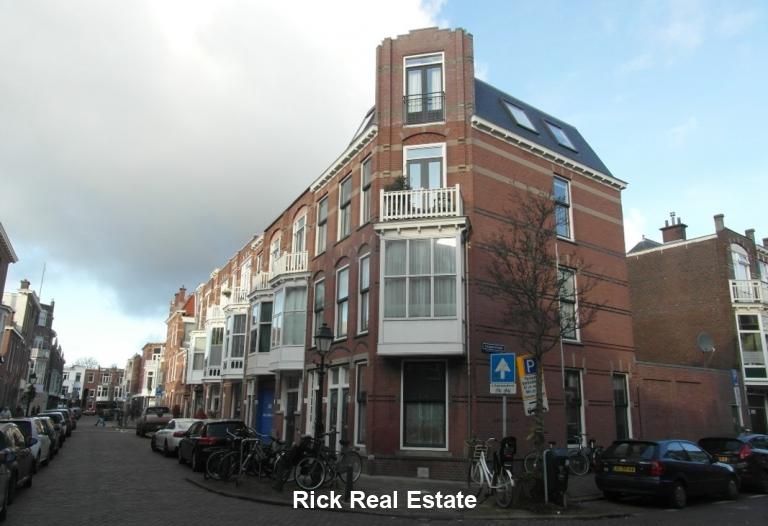 Noorderbeekdwarsstraat 139 2562 XR 's-Gravenhage