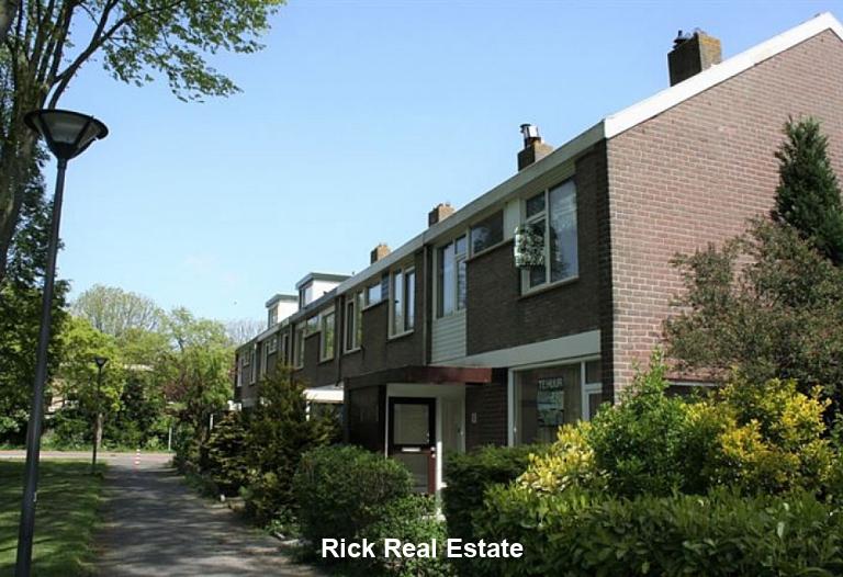 Schaepmanweg 16  2241PP Wassenaar