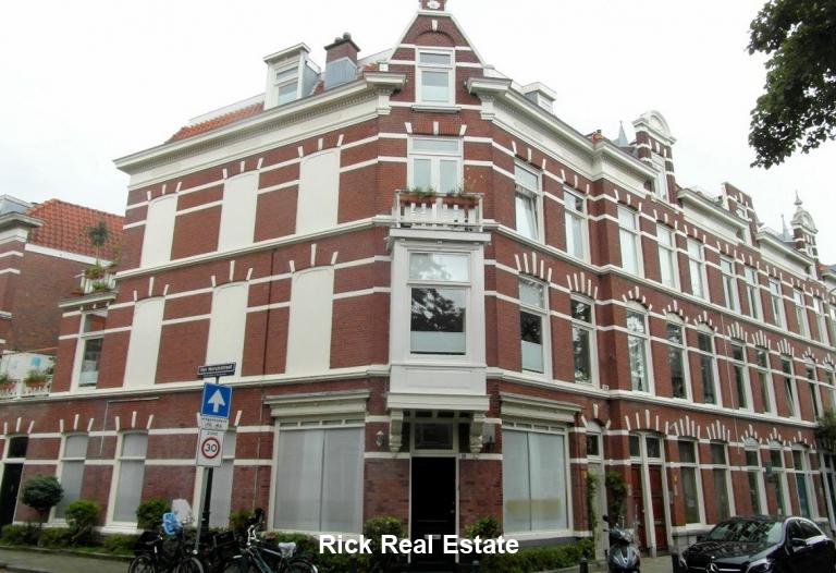 Van Marumstraat 36  2562LS 's-Gravenhage